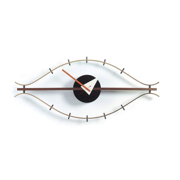 Vitra - Eye Clock wall clock
