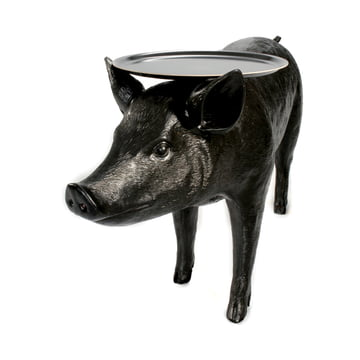Moooi - Pig Table, Front View