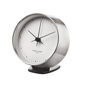Georg Jensen - Table holder for the Henning Koppel wall clock