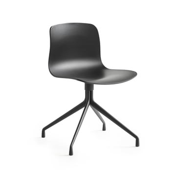 Hay - About a Chair AAC10, black / black