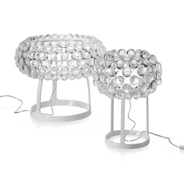 Foscarini - Caboche grande table lamp - group