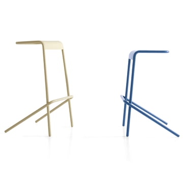 Cappellini - Alodia bar stool - duo