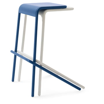 Cappellini - Alodia bar stool - stack duo -2