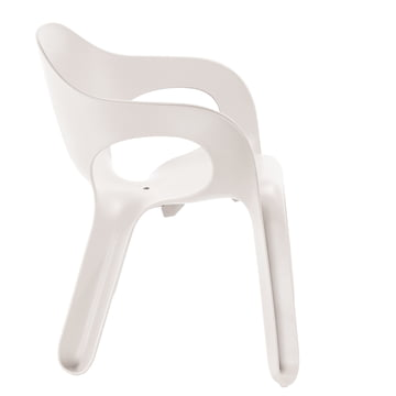 Magis - Easy Chair, white