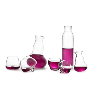 Normann Copenhagen - Glass variety