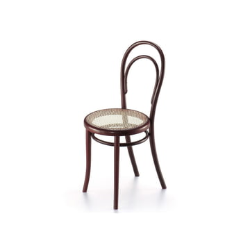 Miniature Thonet Chair No 14 Vitra Shop