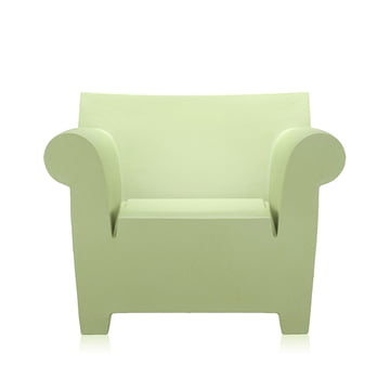 Kartell - Bubble Club Armchair - light green