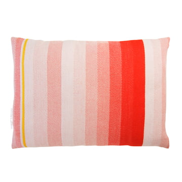 Thomas Eyck - Colour Cushion, red light