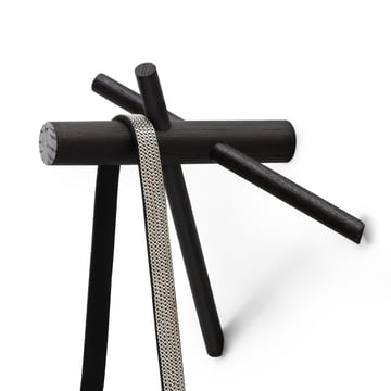 Normann Copenhagen - Sticks Hooks, black - use