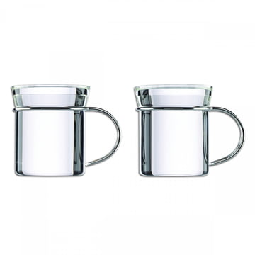 Mono - filio tea mug, set of 2