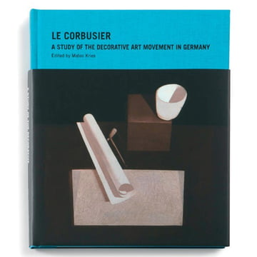 Vitra Design Museum - Le Corbusier - A study of ...