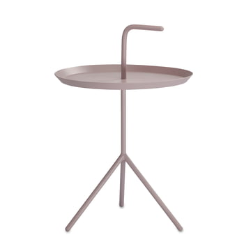 Hay DLM side table, lavender