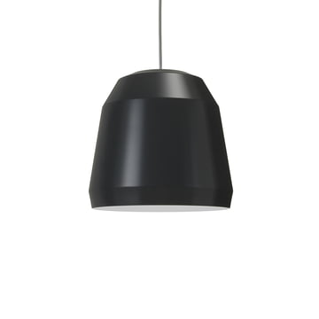 Mingus Pendant Lamp P1 by Lightyears in Nearly Black