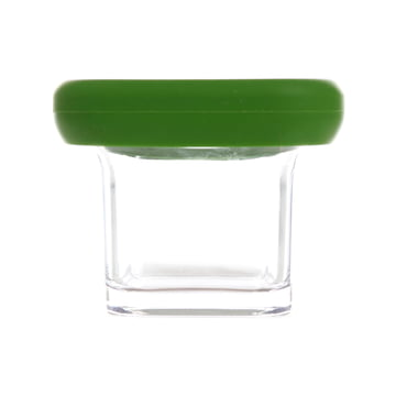 Royal VKB - Pinch & Grind - Container, green, side