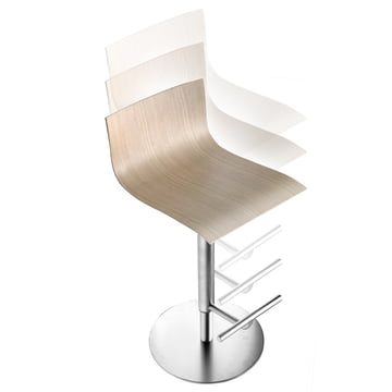 La Palma - Thin bar stool