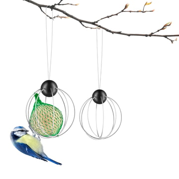 Eva Solo - Suit Bird Feeder with bird