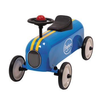 Racer Ride-on by Baghera in blue