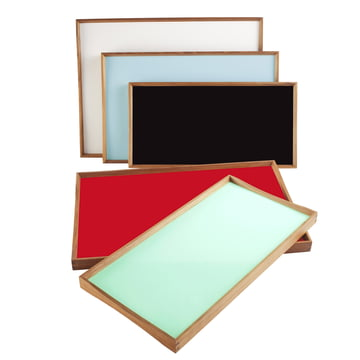 ArchitectMade - Tablett Turning Tray - all colours
