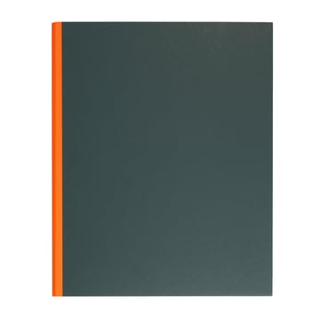 Hay - Spine Clip Board, orange