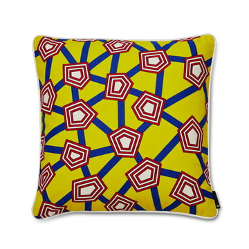 Hay - Printed Cushion 50 x 50 cm, Penta
