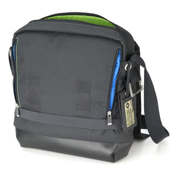 Moleskine - myCloud backpack, open