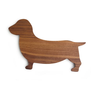 side by side - Sausage Dog Tray