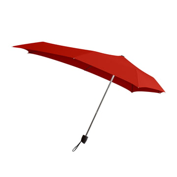 Senz - Umbrella Smart S, sunset red