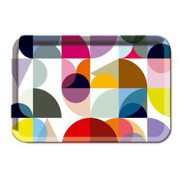 Remember - Solena Melamine Tray, large
