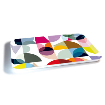 Remember - Solena Melamine Tray
