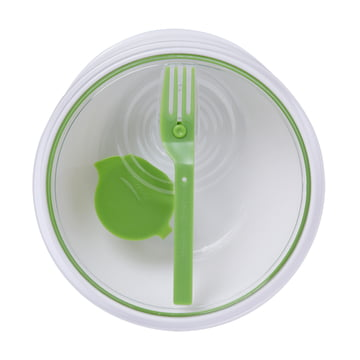 Black + Blum - Lunch Bowl, lime green