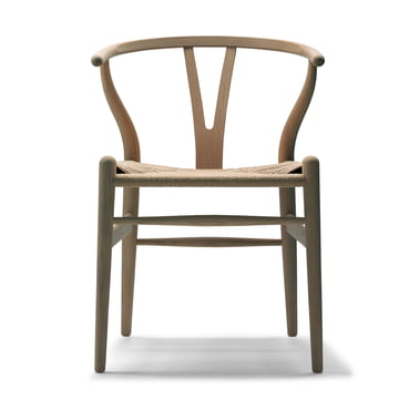 Carl Hansen - CH24 Wishbone Chair