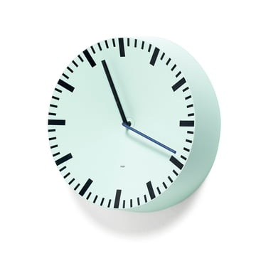 Hay - Analog Clock, mint