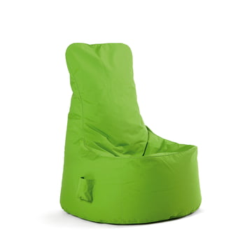 Sitting Bull - Chill Seat Mini, green