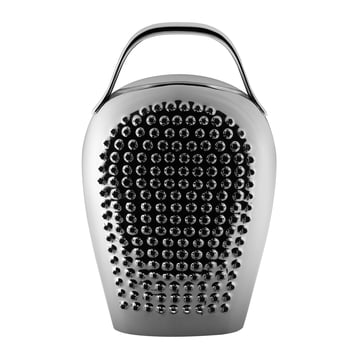 Alessi - Cheese Please Cheese Grater, stainless steel