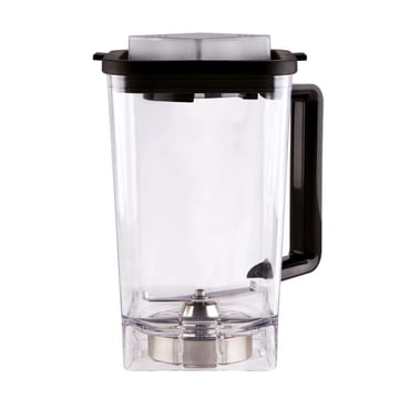 Bianco - Square Wet and Dry Blender Jug
