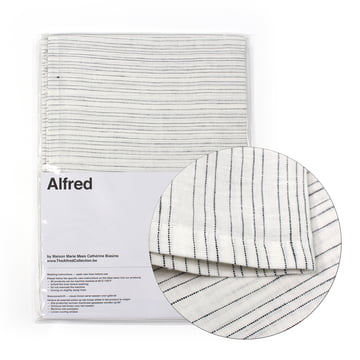 Alfred - Judy Packaging with Detail