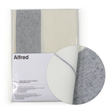 Alfred - Martha Package with Detail