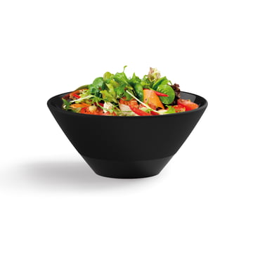 Magisso - Fruit Bowl no.19, black