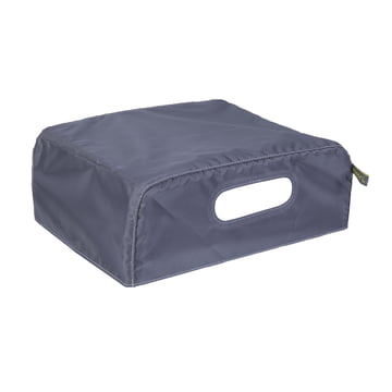 meori - Cover 15 Liter, grey