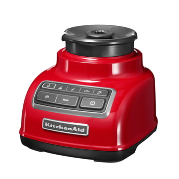KitchenAid - Base of the Blender by KitchenAid in empire red