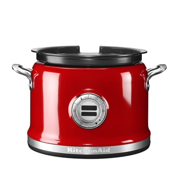KitchenAid - Multi Cooker without lid in empire red