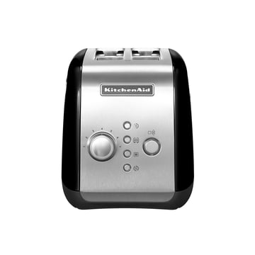 KitchenAid - Toaster KMT221, onyx black