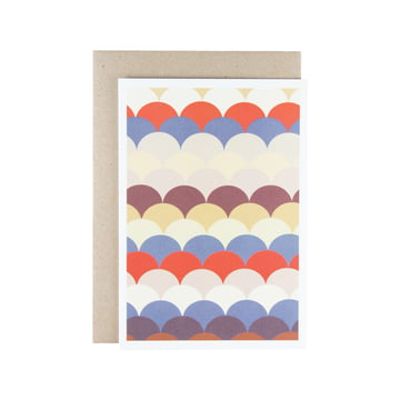 Karte - Without Sugar Greeting Card (Muted)