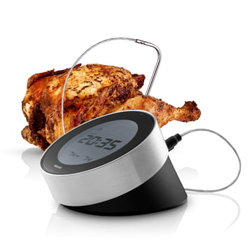 Eva Solo - Cook 'N Time roast thermometer, with roast