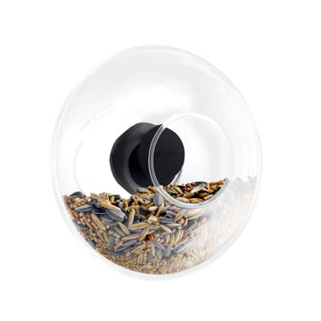 Eva Solo - Window Bird Feeder, with birdseed