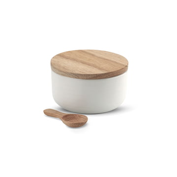 Skagerak - Fulla salt pot in white