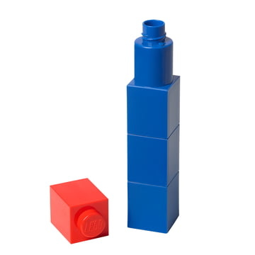 Lego - Drinking Bottle, blue