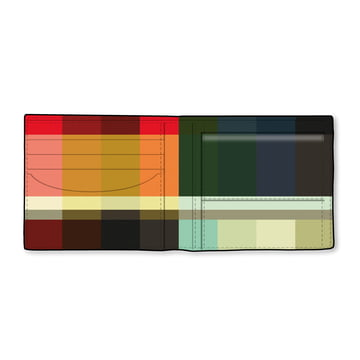 Men's Wallet Indian Summer by Remember