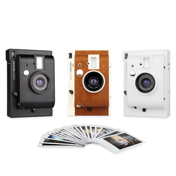 Lomo 'Instant Camera by Lomography