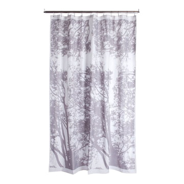 water repellent shower curtain